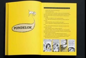 Vo svetovom katalógu sú dve slovenské detské knihy