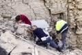 Geológ: Zemetrasenie v Taliansku spôsobil pohyb Africkej platne
