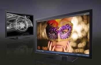 Displeje novej generácie sú 4-krát lepšie ako Full HD