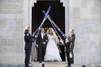 Veronika Zuzulová sa vydala