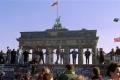 Na Brandenburskej bráne demonštrovali protiislamskí aktivisti