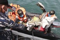 Indonézski námorní potápači