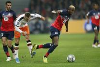 LOSC Lille - FC Valencia