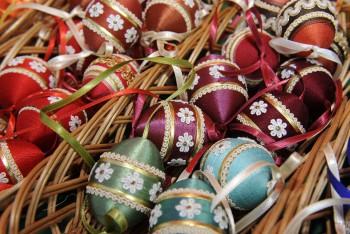 V Ružinove budú deti hľadať stratené veľkonočné vajíčka