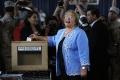 Čilská prezidentka pricestovala na štátnu návštevu Portugalska