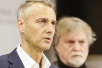 SMER-SD: I. Matovič spáchal daňový podvod, nech sa vzdá mandátu