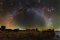 Tomáš Slovinský: Na oblohe dominujú Orionidy a planéta Mars