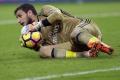 Futbal-EL: Maritimo Funchal - Dynamo Kyjev 0:0 v 1. zápase play off