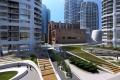 Sky Park v centre Bratislavy prinesie 780 bytov v troch vežiach