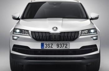 Karoq naživo: Nové SUV-čko sa predviedlo v Štokholme, mieri vysoko