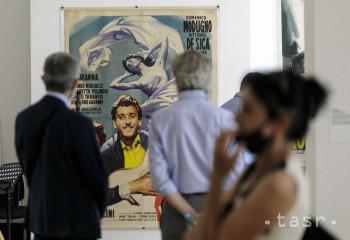 Slovenské národné múzeum otvorilo výstavu venovanú F. Fellinimu