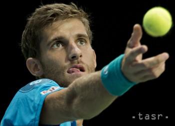 Kližan nepostúpil do finále dvojhry na turnaji ATP v Sofii