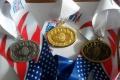 Slováci sa zo Svetových hier policajtov a hasičov vrátili s medailami