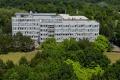 FOTO: Areál nemocnice na Patrónke získal v aukcii Eset