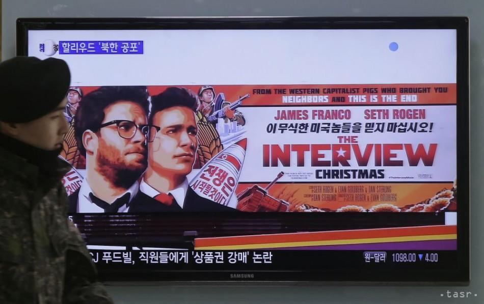 KĽDR sa popri spore o kybernetickom útoku vyhráža údermi proti USA