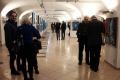 Výstava Tramontána na hrade sa teší pozornosti návštevníkov