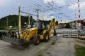 ŽSR opravia železničné priecestie v Senci