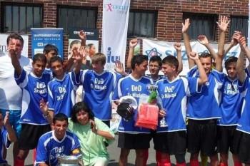 V Štrbe vyvrcholí 10. ročník futbalovej súťaže detí z detských domovov