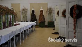 Otvorené dvere v SOŠ Rakovice prilákali budúcich študentov