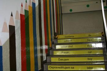 V Lipovej privítali žiakov po prázdninách novinkou, ktorá stojí za to!