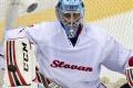 KHL: Bývalý brankár Slovana Garnett sa dohodol s Medveščakom Záhreb