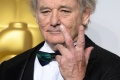 Cenu Marka Twaina za humor si prevzal herec Bill Murray