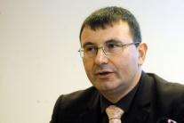 F. IMRECZE: Chceme sa zamerať na účelové zlučovanie firiem