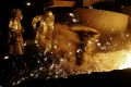 Čína chce znížiť oceliarske kapacity o 45 miliónov ton