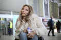 Ruská speváčka vystúpi na Eurovízii cez telemost, do Ukrajiny má zákaz