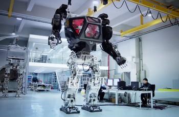 Vyrobili robota ako z filmu Avatar, funguje priam neskutočne