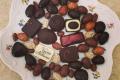 Aj výroba čokolády a čokoládových praliniek môže byť umelecké dielo