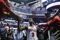 NBA: Dôležitá trojka Wadea: Trafiť takúto strelu bolo skvelé