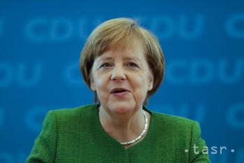 Merkelová si vybrala nových ministrov do koaličnej vlády