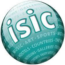 48c40302c Medzinárodný preukaz študenta ISIC je podporovaný organizáciou UNESCO