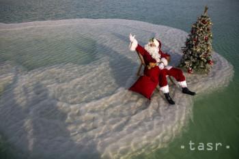 OTESTUJTE SA: Ako dobre sa vyznáte vo vianočných hitoch?