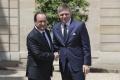 R. Fico odcestoval do Paríža na schôdzku sociálnodemokratických strán