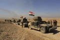 Iracké sily likvidujú zvyšky Islamského štátu