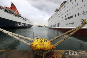 Taliansky súd zamietol vydať skonfiškovanú nemeckú loď