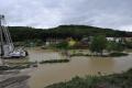 Krízový štáb v Žiline zmonitoroval rizikové povodňové lokality