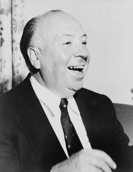 Majster hororu, režisér Alfred Hitchcock sa narodil pred 115 rokmi