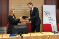 PSK a Rada mládeže Prešovského kraja chcú spolupracovať