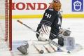 Víťazná séria Haláka v AHL sa zastavila na čísle dvanásť