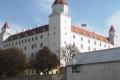 Bratislavský hrad vyhorel pred 205 rokmi