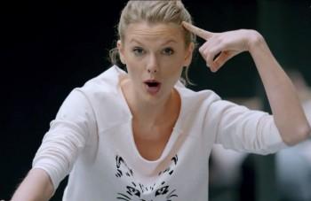 Taylor Swift predstavuje nový singel, z country presedlala na pop