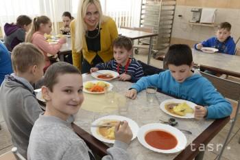 Trnava: Východisko pre stravníkov ZŠ na Bottovej je provizórna jedáleň