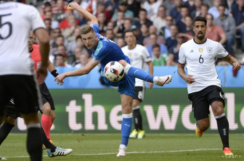 Škriniar mieri do Interu Miláno, prezident Sampdorie: Je to dohodnuté