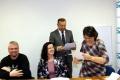 V ŠPÚ bolo pracovné rokovanie k problematike nultého ročníka ZŠ