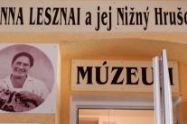 Zaujímavosti o obci Nižný Hrušov