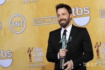 Film Argo získal hlavnú cenu od združenia amerických hercov