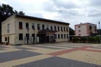 Obec Rimavská Baňa